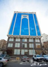 فندق للبيع في مكة __ قريب للحرم