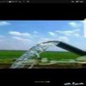 كشف مياه ابارعبرالاقمارالصناعية
