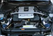 ماكينة انفينتي 3.5 VQ35HR G35 وارد اليابان