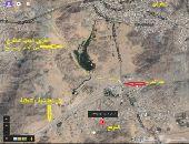 ارض في الحسينية للبيع بوثيقة مساحة 600م