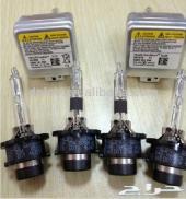 شمعات زينون D4S للكزس بسعر الجمله (فلبس)
