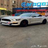 Ford Mustang GT 5.0 Kit Shelby