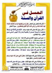 عسل سدر .  وطلح .اصلي وطبيعي