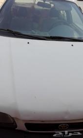 سياره تويوتا تيرسل للبيع