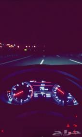 اودي A6 2012