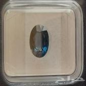زفير ازرق blue sapphire