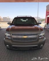 تاهو 2012 فل كامل LTZ (دبل) سعودي