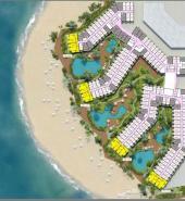 بعائد استثماري مضمون100 احجز بأول فندق بالبحر