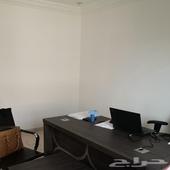 اثاث مكتبي جديد