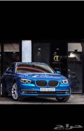 للبيع BMW 730 2014