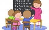 معلمة رياضيات و انجليزي و تأسيس اطفال بجدة