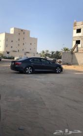 Lexus Ls460 2007 for sale