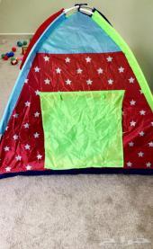 خيمة اطفال للبيع ب50