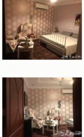 غرفه وحمام مفروشه الإيجار