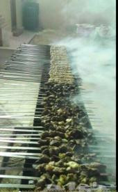 مطعم شاهورما للمشويات والشاورما تجهيز الحفلات