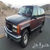 جي ام سي 97 سعودي
