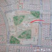 للبيع ارض تجارية ولي العهد 1 داخل حد الحرم