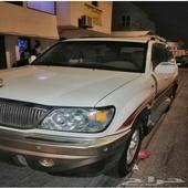 جيب لاند كروزر موديل 2005 GXR ماشيه 220