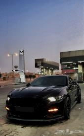 موستنق GT 2016 v8
