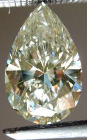 الماس امريكي موزنايت 8.50 قيراط