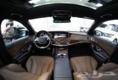 مرسيدس S 400 موديل 2016 Mercedes S 400