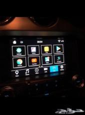 جهاز اندوريد بوكس لجميع شاشات فورد سينك3