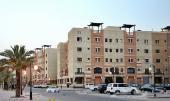شقة بسعر مغري في مجمع القصر خلف القصر مول