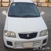 سيارة سوزوكي التو 2005