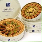 أوفر حلويات أردنية فاخرة للسعودية والخليج