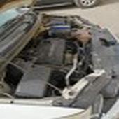 للبيع سيارة سونيك شيفرولية 2012