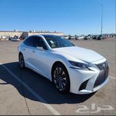 2019 لكزس Lexus LS LS 500 Panoramic