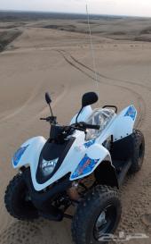 دباب رام الأصلي 110 cc  نظيف 2019 تحت الضمان