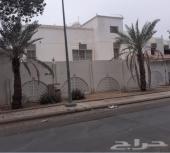 فيلا للبيع مساحة900م_مشروع الأمير فواز_جدة