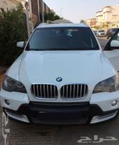 BMW X5 2009 4.8