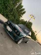 زعرة BMW E30