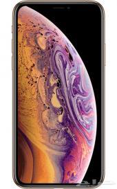 للبيع ايفون XS 64GB جديد للبيع