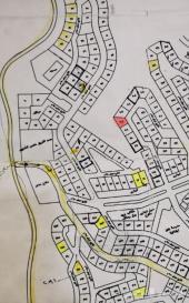 أرض سكنية بمخطط كيلو 10 ونص مساحة 838