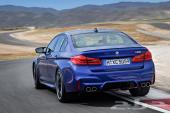بودي كت BMW 2018 فئة M5