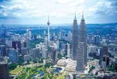10 ايام سياحة في ماليزيا لزوجين وطفل 4 نجوم