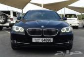 بي ام دبليو BMW 535i  - مباعه -