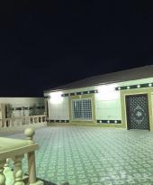 استراحة الاميرة للايجار اليوم بئر عسكر نجران