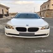 BMW 2010(730)