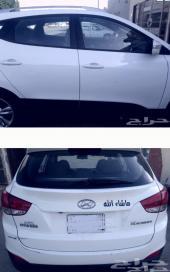 توسان 2014 للبيع بالسعودية