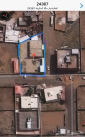 بيت للبيع بصك شرعي في الحسينية