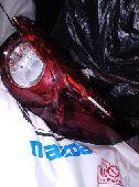 اسطمب خلفي يمين - مازدا CX9 2017
