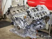 للبيع مكينة اودي 8 سلندر جديدة 2012