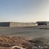 ارض مساحة 9 آلاف متر في حمراء الأسد
