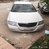 الرياض - السيارة  نيسان - صني