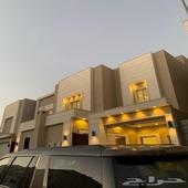 شقه جديده بحي اليرموك