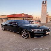 730Li BMW